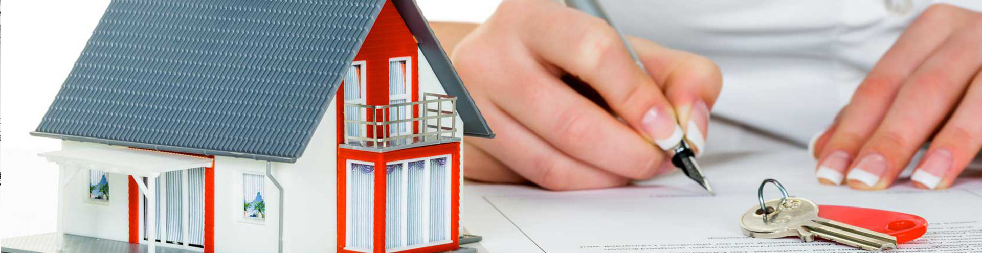 сделки с недвижимостью в Твери