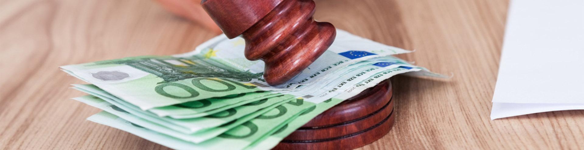 судебные расходы в Твери