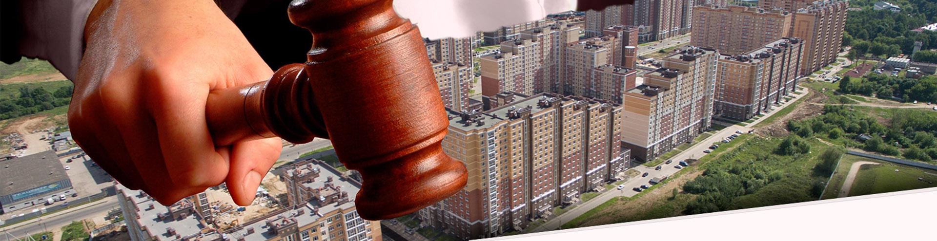 Суд с застройщиком в Твери и Тверской области